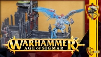 Age of Sigmar Demo Armeen