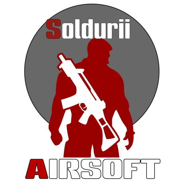 Airsoft Teams bei Soldurii